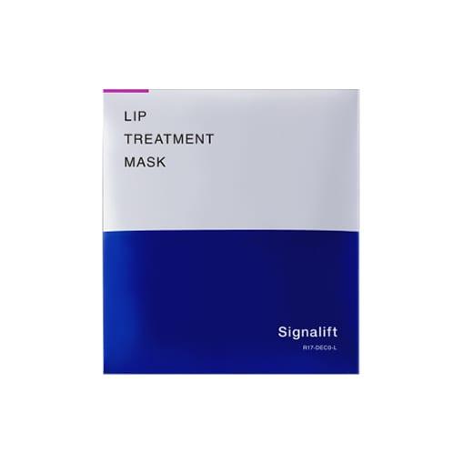 リップトリートメントマスク  ¥2,200(税込) / 4枚入り